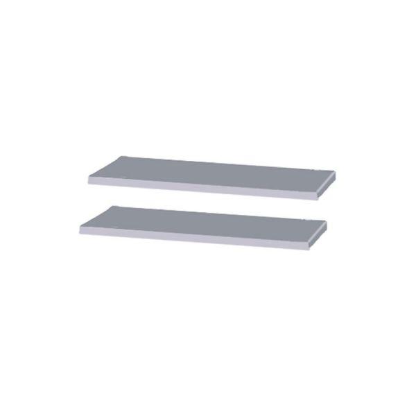 Tennsco ESP Extra Commercial Shelves