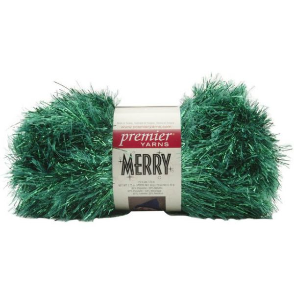 Premier Merry Yarn - Evergreens