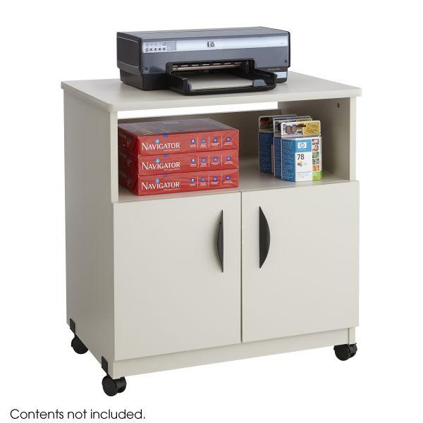 Safco 1850GR Audio Equipment Cabinet