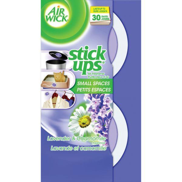 Air Wick Stick Ups Air Freshener