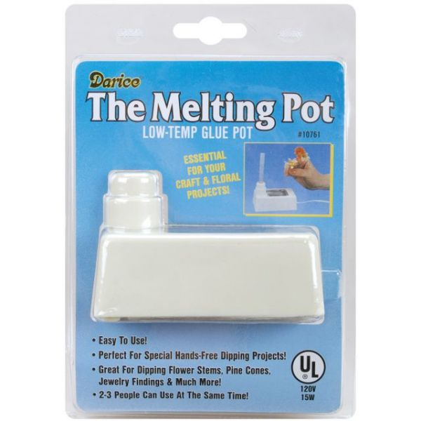 The Melting Pot Low-Temp Glue Pot