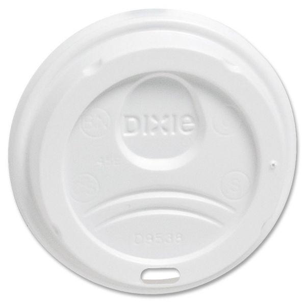 Dixie WiseSize 8 oz Coffee Cup Lids