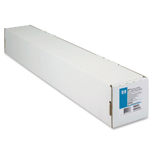 "HP 36"" Premium Instant-dry Gloss Wide Format Photo Paper"
