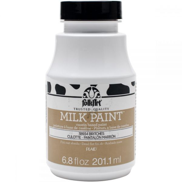 FolkArt Milk Paint 6.8oz