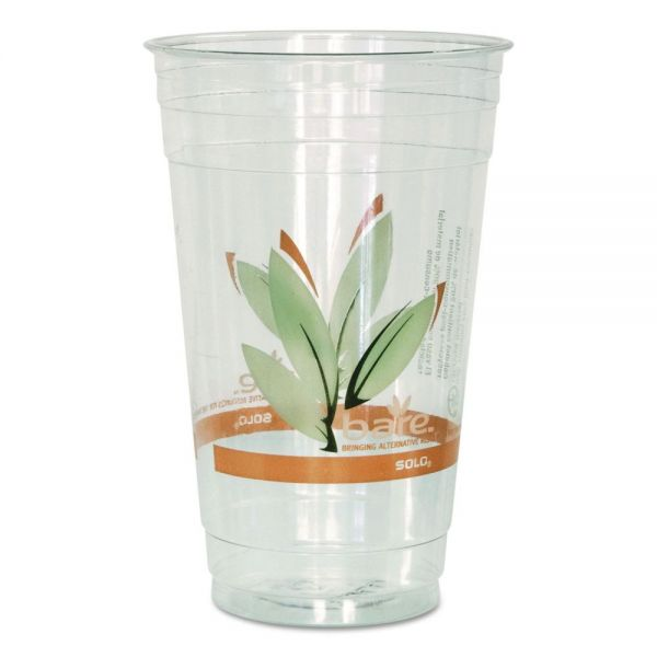 SOLO Cup Company Cold Drink Cups