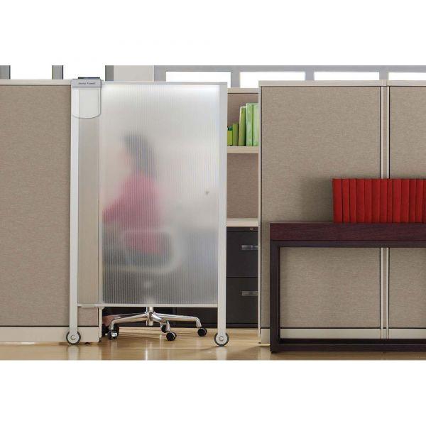 Quartet Workstation Privacy Screen