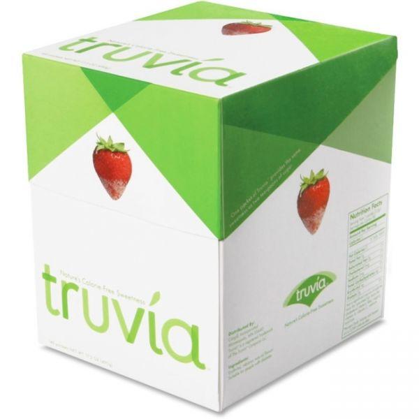Truvia Kosher Certified Sweetener Packets