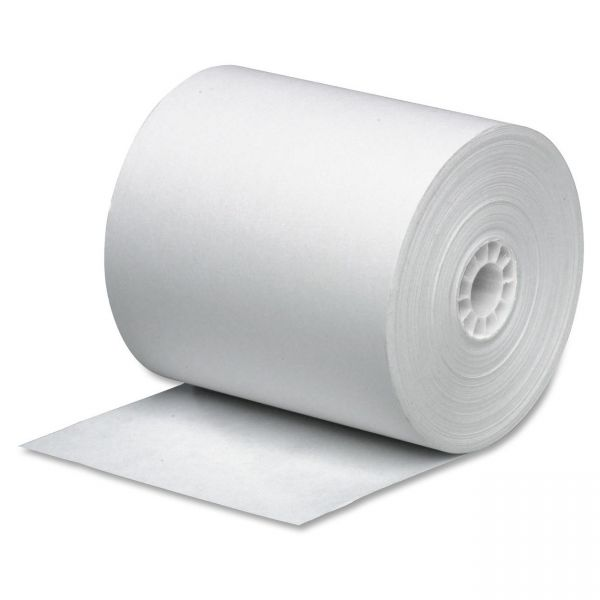 Business Source Receipt Paper Roll
