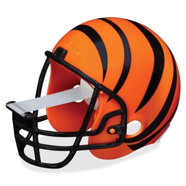 Scotch Cincinnati Bengals NFL Helmet Tape Dispenser