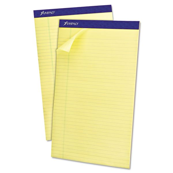 Ampad Recycled Legal Pads