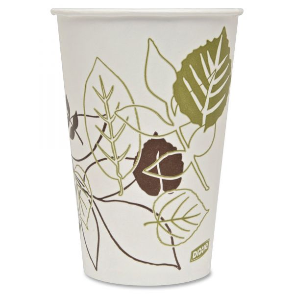 Dixie Pathways 16 oz Paper Cold Cups