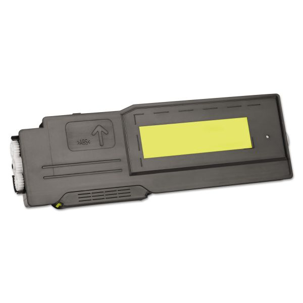 Media Sciences Remanufactured Dell High Yield Toner Cartridge