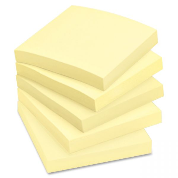 """Post-it 3"""" x 3"""" Adhesive Notes"""