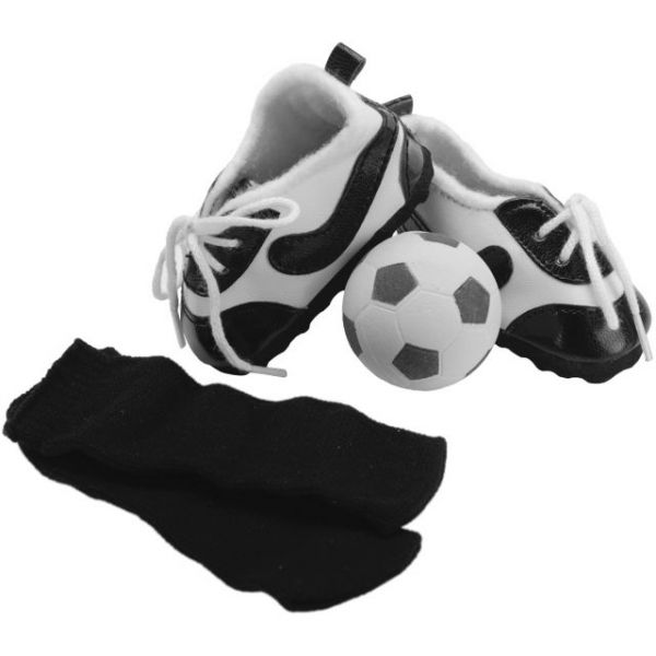 Springfield Collection Soccer Outfit Accessories
