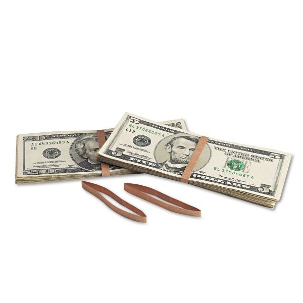 Coin-Tainer Co. Blank Bill Bands