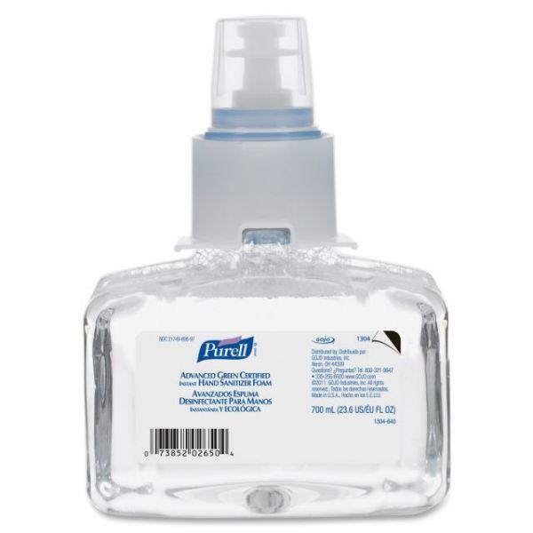 Purell Instant Hand Sanitizer Refills
