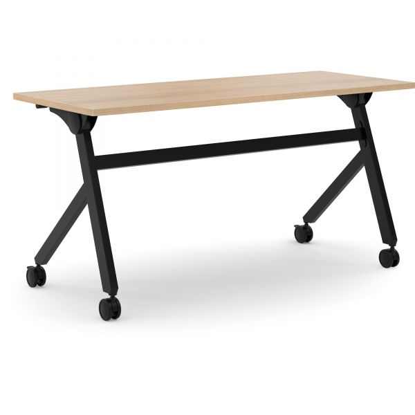 basyx by HON Flip Base Multi-Purpose Table