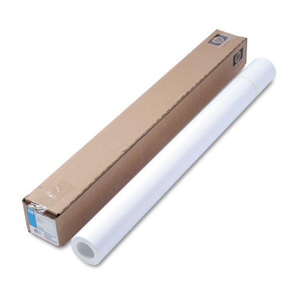 """HP Designjet Inkjet Large Format Paper, 36"""" x 150 ft, Translucent"""
