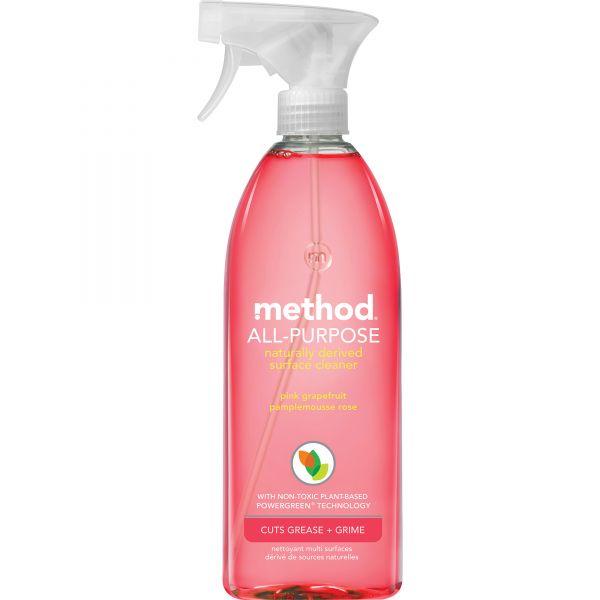Method Multi-Surface Cleaner