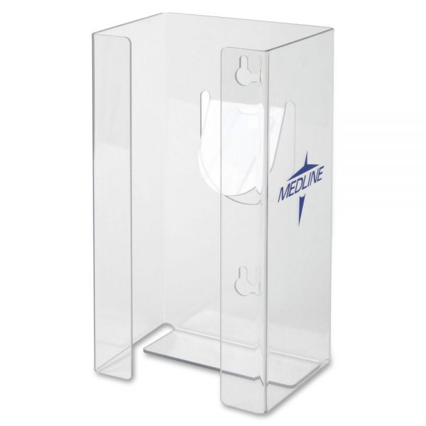 Medline Plexiglass Glove Box Holder