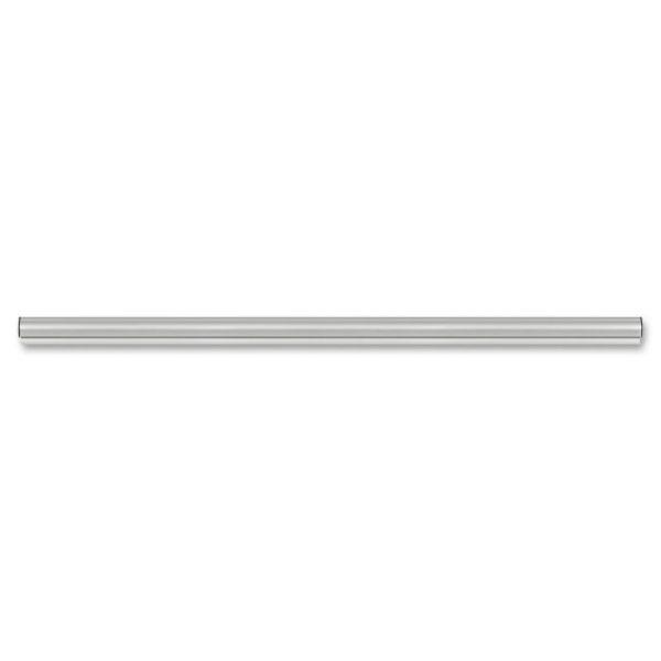 "BALT Tackless Paper Holder  - 36"" Long - Silver Aluminum Frame"