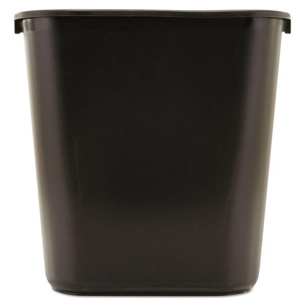 Rubbermaid Deskside 7 Gallon Trash Can