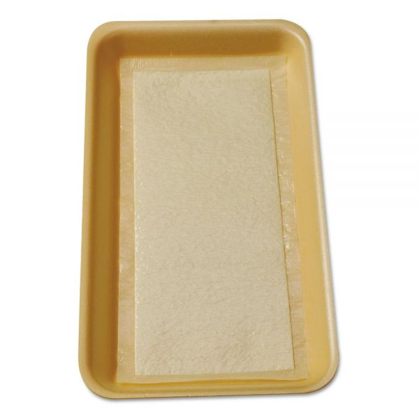 International Tray Pads Meat Tray Pads