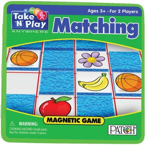 Take 'N' Play Anywhere Magnetic Game