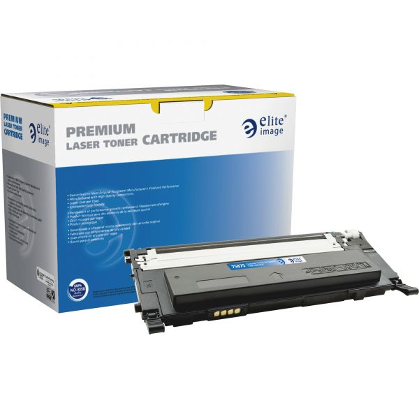 Elite Image Remanufactured Samsung CLT-K409S Toner Cartridge