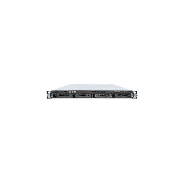 Intel Server System R1304GZ4GC Barebone System - 1U Rack-mountable - Socket R LGA-2011 - 2 x Processor Support