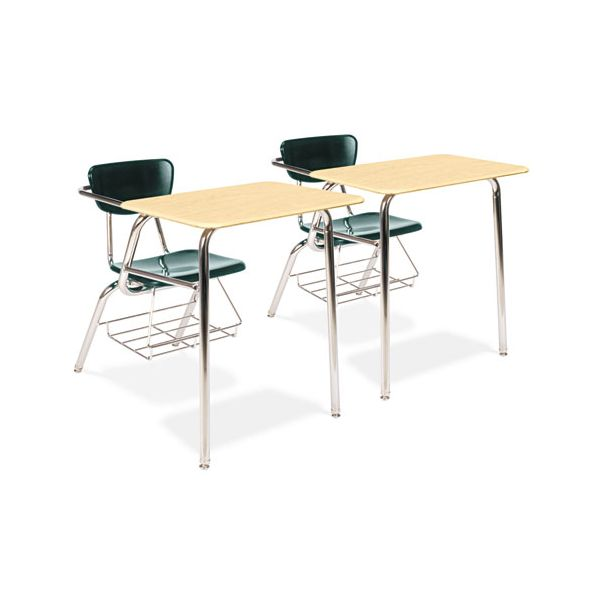 Virco Martest 21 3400 Chair Desks