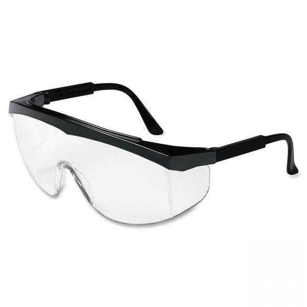 MCR Safety Stratos SS010 Protective Eyewear