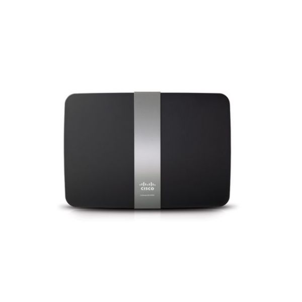Linksys EA4500 IEEE 802.11n  Wireless Router