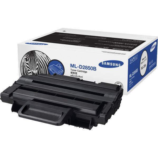 Samsung ML-D2850B Black High Capacity Toner Cartridge