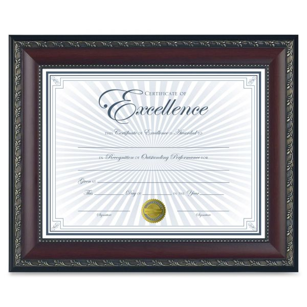 DAX World Class Picture/Certificate Frame
