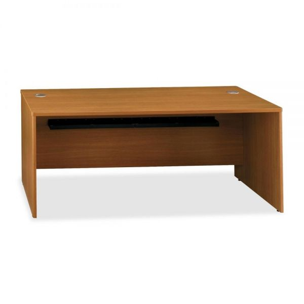 bbf Quantum QT0705MC Desk Shell by Bush Furniture