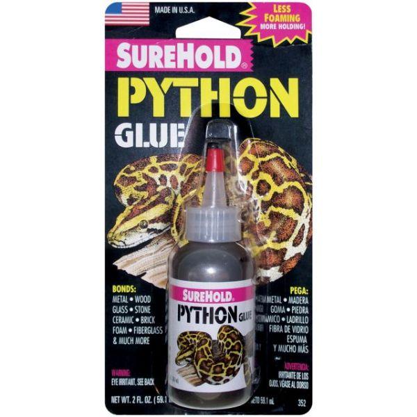 SureHold Python Glue