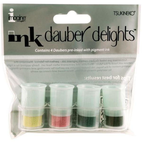 Inked Dauber Delights