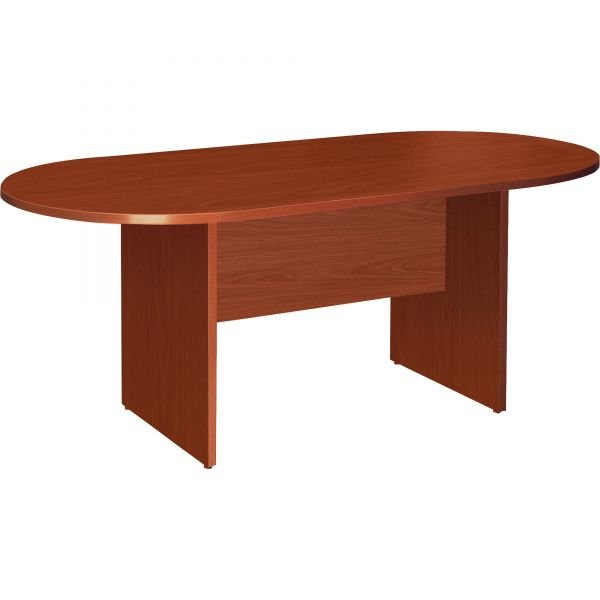 Lorell Essentials Conference Table