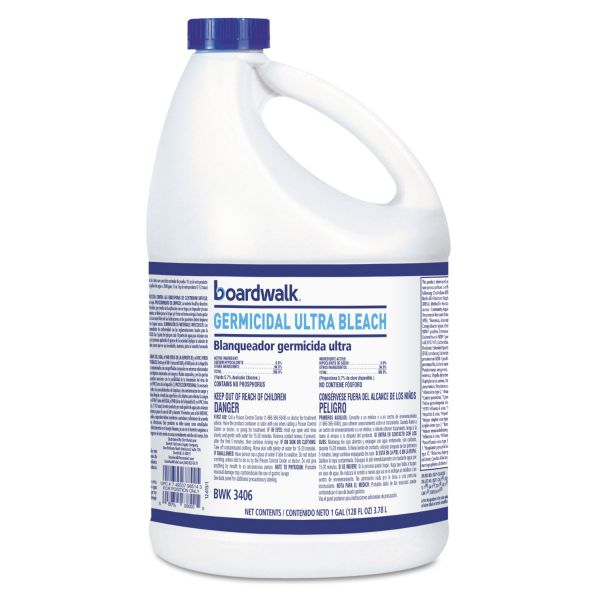 Boardwalk Ultra Germicidal Bleach