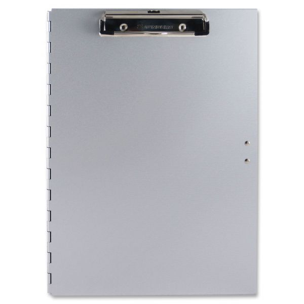 Saunders Aluminum iPad Storage Clipboard