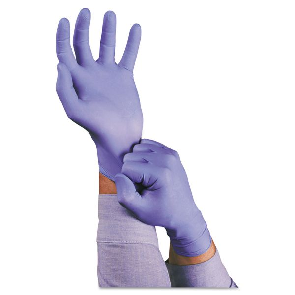 AnsellPro TNT Disposable Nitrile Exam Gloves