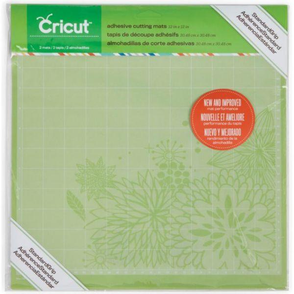 Cricut StandardGrip Cutting Mats