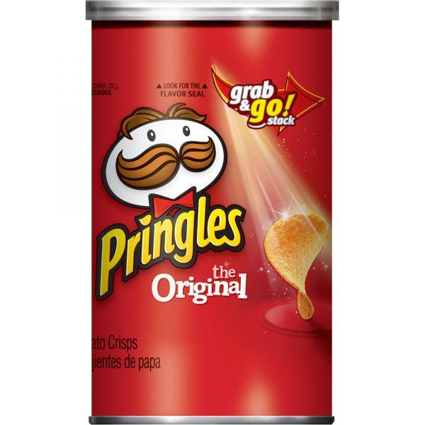 Pringles Potato Crisps