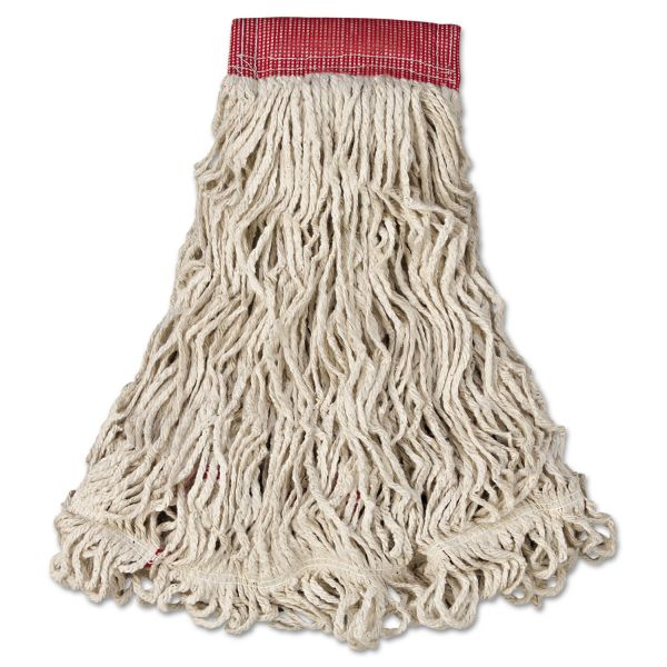 Rubbermaid Swinger Loop Wet Mop Heads