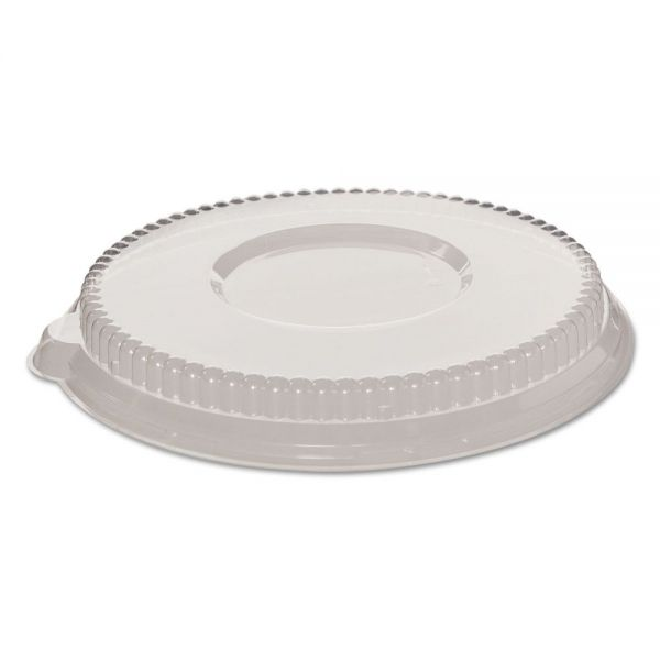 Genpak Takeout Container Lids