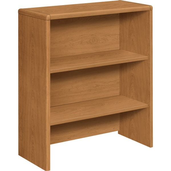 "HON 10700 Series Bookcase Hutch | 36""W"
