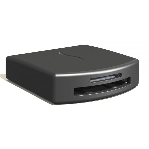 Sonnet 4-in-1 Dio USB 3.0 Flash Card Reader