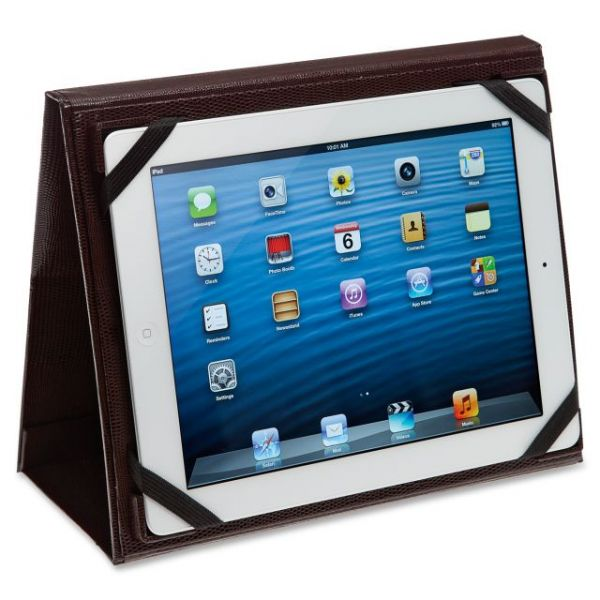 Rediform I-PAL EP100E Carrying Case for iPad - Brown