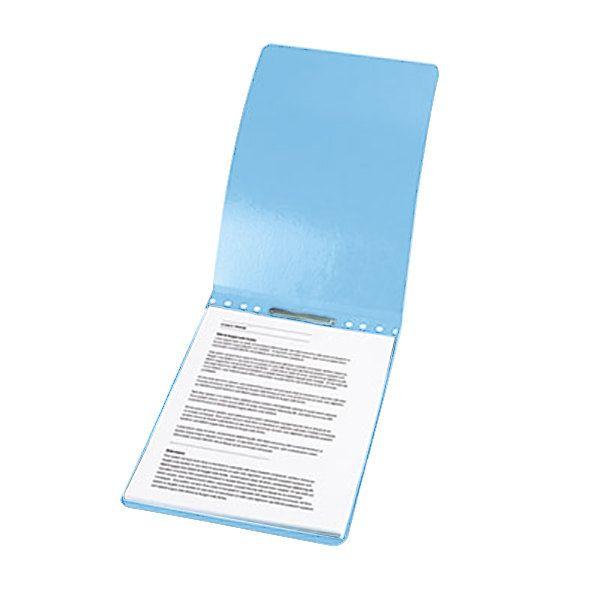 Acco Light Blue Presstex Report Cover